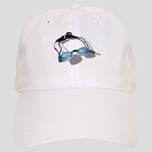Swimming Goggles Cap
