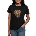 Crest Women's Dark T-Shirt