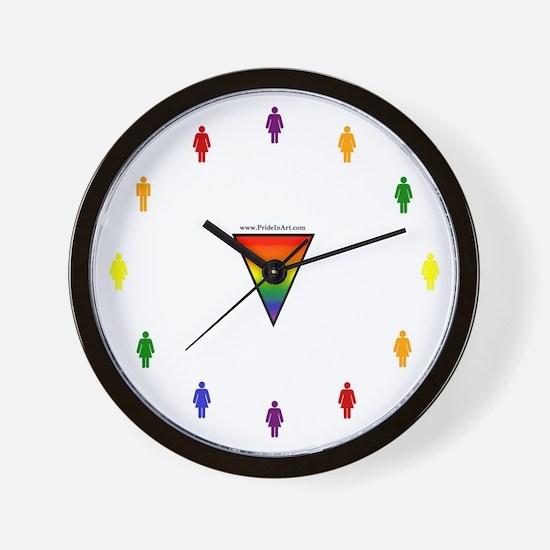 Rainbow Womyn