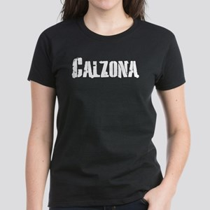 Calzona Women's Dark T-Shirt