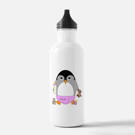 Girl Babyguin 1.0L