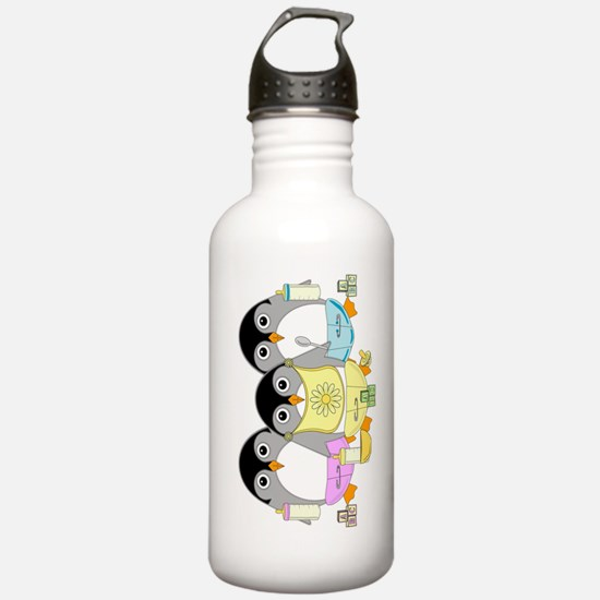 Tri Babyguins 1.0L
