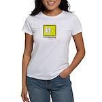 """Tri-Athlete"" Women's T-Shirt"