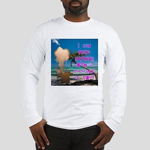 Ginger's Island Long Sleeve T-Shirt