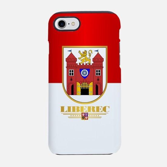 Liberec Iphone 7 Tough Case