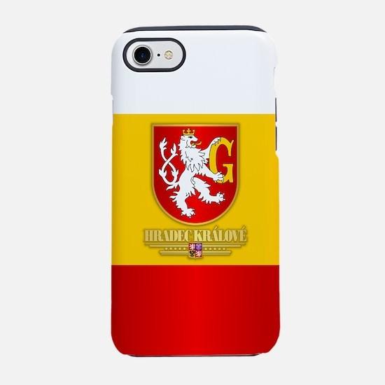 Hradec Kralove Iphone 7 Tough Case