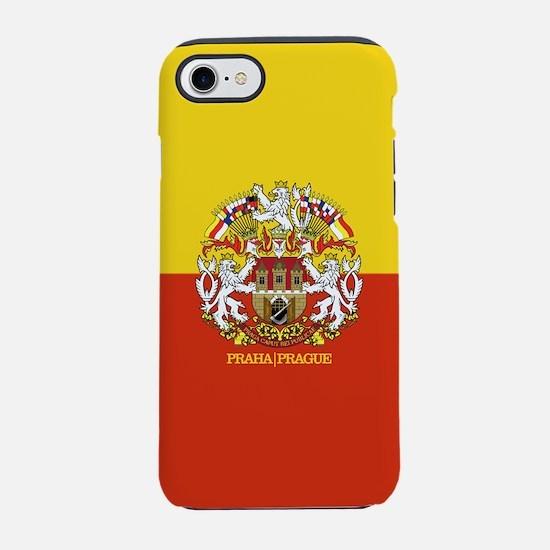 Prague Iphone 7 Tough Case