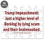 Borking Trump Puzzle
