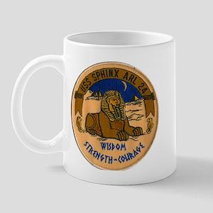 USS SPHINX Mug