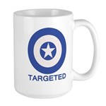 Targeted Large Mug