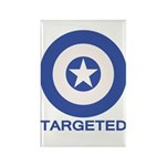 Targeted Rectangle Magnet (100 pack)