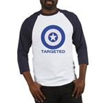 Targeted Baseball Jersey
