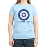 Targeted Women's Light T-Shirt