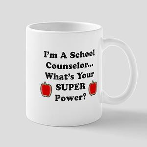 I teach counselor Mugs