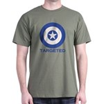 Targeted Dark T-Shirt