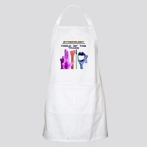 Tools of the Trade Apron