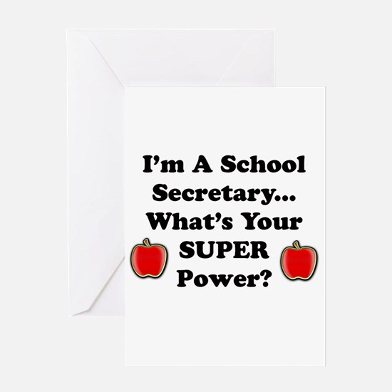 Cool Back to school Greeting Card