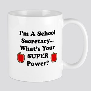 I secretary Mugs