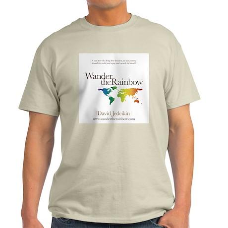 Wander the Rainbow T-Shirt