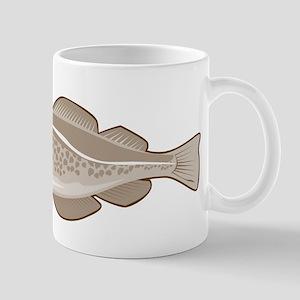 atlantic codfish Mug