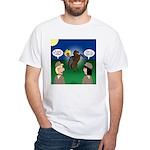 The KNOTS Horseman Men's Classic T-Shirts