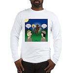 The KNOTS Horseman Long Sleeve T-Shirt