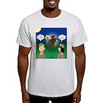 The KNOTS Horseman Light T-Shirt