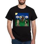 The KNOTS Horseman Dark T-Shirt