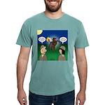 The KNOTS Horseman Mens Comfort Colors® Shirt