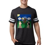 The KNOTS Horseman Mens Football Shirt
