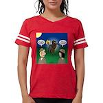 The KNOTS Horseman Womens Football Shirt