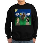 The KNOTS Horseman Sweatshirt (dark)