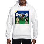The KNOTS Horseman Hooded Sweatshirt