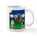 The KNOTS Horseman 11 oz Ceramic Mug