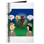 The KNOTS Horseman Journal