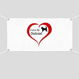 Otterhound Banner