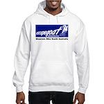 Escapegoat Hooded Sweatshirt