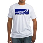 Escapegoat Fitted T-Shirt