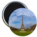 "Paris 2.25"" Magnet (100 pack)"