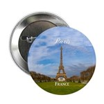"Paris 2.25"" Button (10 pack)"