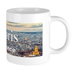 Paris 20 oz Ceramic Mega Mug