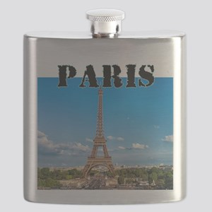 Paris Flask
