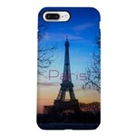 Paris iPhone 7 Plus Tough Case