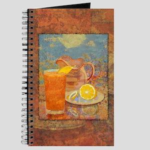 Iced Tea Journal