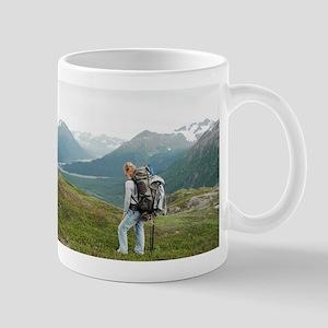 Alaskan Backpacker Mug