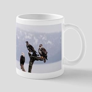 Bald Eagles Mug