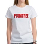 Plumtree Women's T-Shirt