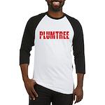 Plumtree Baseball Jersey