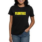 Plumtree Women's Dark T-Shirt