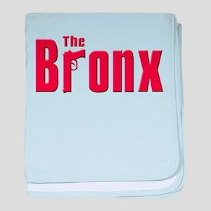 The Bronx,New York Infant Blanket